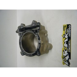 COCOTTE EMBRAYAGE + CABLE STARTER / DECOMPRESSEUR HONDA 250 CR-F 2009