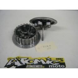 AXE ROUE AVANT GASGAS 280 TXT 2000