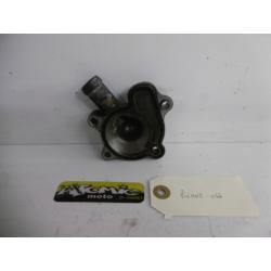 AXE ROUE AVANT GAS GAS 125 TXT 2001