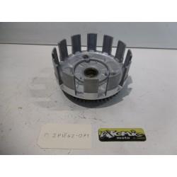 KICK + MECANISME GAS GAS 125 TXT 2001