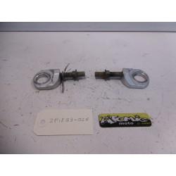 BOBINE HAUTE TENSION GASGAS 125 EC 2003