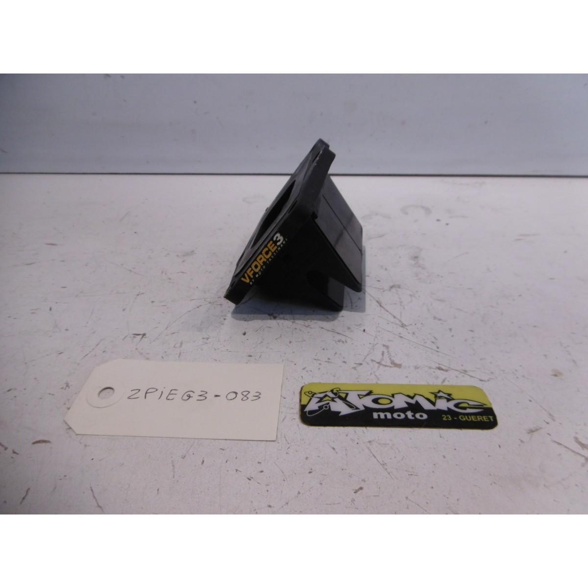 BOBINE HAUTE TENSION YAMAHA 250 WR-F 2005