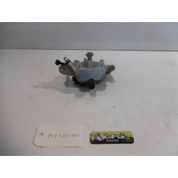AXE MOTEUR KAWASAKI 200 KDX 1996