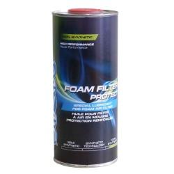 Huile de filtre à air à protection renforcée SEVEN FOAM FILTER PROTECT - 1L