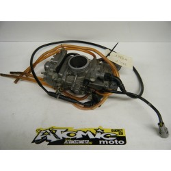 Carburateur / Injection  YAMAHA 450 WRF 2008