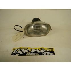 Optique / Fixation  GASGAS 280 TXT 2002