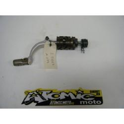 Axe de sélecteur et sélecteur GASGAS 280 TXT 2002