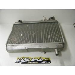 Radiateur HUSABERG 450 FE 2002