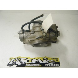 Carburateur / Injection  HUSABERG 450 FE 2002