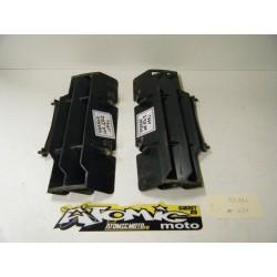 Grilles de radiateurs YAMAHA 250 WR 1996