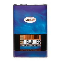 Nettoyant pour filtre à air TWIN AIR Liquid Dirt Remover - Bidon 4L