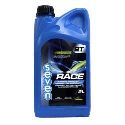 Huile 2 temps SEVEN RACE - 2L