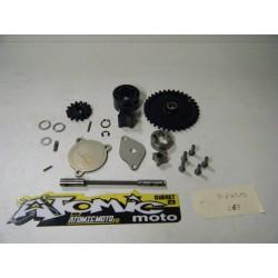 Pompe à huile  KTM 250 SX-F 2016