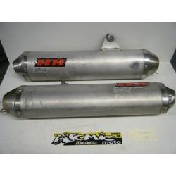 Silencieux HONDA 250 CRE-F 2006