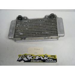 Radiateur gauche HONDA 250 CRE-F 2006