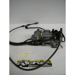Carburateur HONDA 250 CRE-F 2006