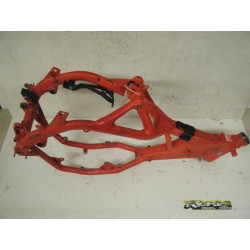 Chassis cadre  BETA 400 RR 2011