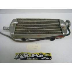 Radiateur gauche BETA 400 RR 2011