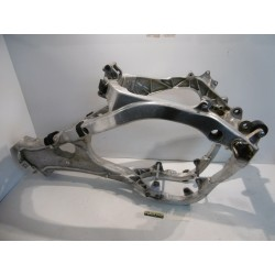 Chassis / cadre YAMAHA 250 YZ-F 2009