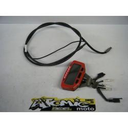 Compteur / Cable GASGAS 250 EC 2011