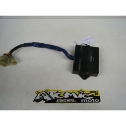 BOITIER FILTRE AIR COMPLET GASGAS 280 TXT 2000