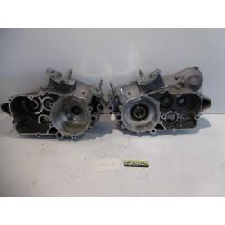 Carters moteur centraux GASGAS 300 EC 2012