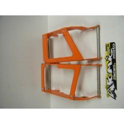 Protége radiateur  KTM 125 EXC 2014