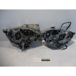 Carters moteur centraux GASGAS 300 FSR 4T 2014