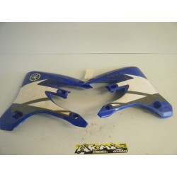 Paire d'ouies YAMAHA 250 WR-F 2003