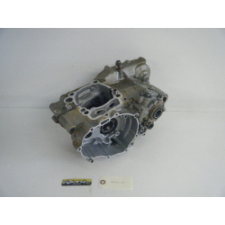 Carters moteur centraux YAMAHA 250 WR-F 2005