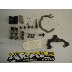 Valve d'échappement KTM 125 SX 2011