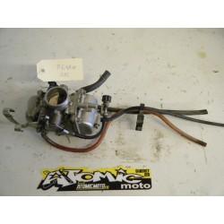 Carburateur / Injection  KAWASAKI 250 KLX-R 1994