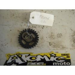 Roue libre de démarreur  KTM 200 EXC 2002
