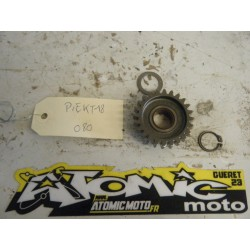 Roue libre de démarreur  KTM 250 EXC 2003