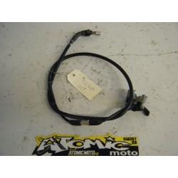 Cable et levier de decompresseur SUZUKI 250 RM-Z 2011