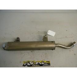 Silencieux GASGAS 125 EC 2013