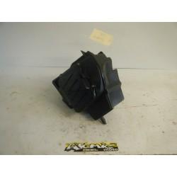 Boitier de filtre à air complet DAELIM 125 VS CUSTOM 1997