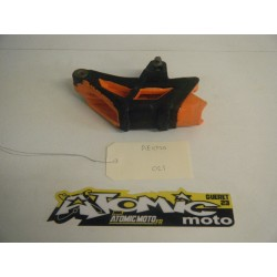 Guide chaine  KTM 250 EXCF 2011