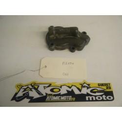 Carter de pompe à eau  KTM 250 EXCF 2011