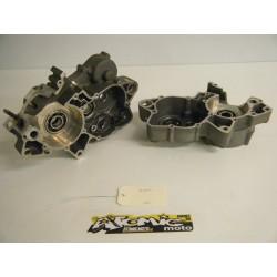 Carters moteur centraux GASGAS 125 HALLEY EC 2008