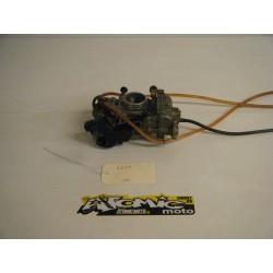 Carburateur / Injection  SUZUKI 250 RMZ 2009