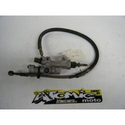 Maitre cylindre frein arrière Nissin GASGAS EC