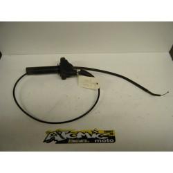 Poignee de Gaz Domino Avec Cable de Gaz