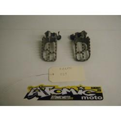Repose pieds KAWASAKI 250 KX 1996