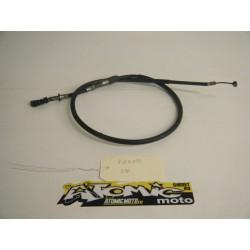 Durite / Cable d'embrayage KAWASAKI 250 KX 1996