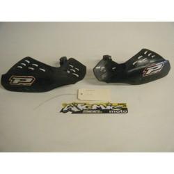 Protège-mains Progrip noir KAWASAKI 250 KX 1996