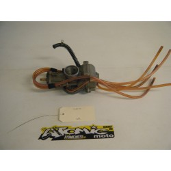 Carburateur / Injection  GASGAS 250 EC 2010