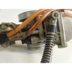 BEQUILLE ET FIXATION GASGAS 250 EC 2010