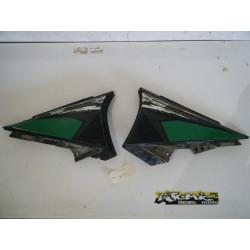 Caches boîte à air GASGAS EC 09