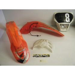 Kit plastiques HONDA 450...